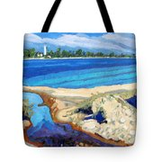 Southampton Dunes Tote Bag