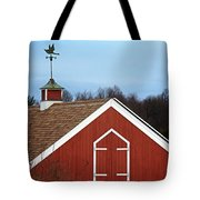 Southbound Tote Bag