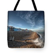 Southend On Sea Tote Bag
