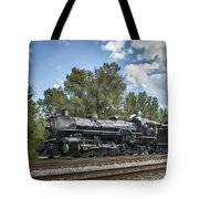 Southern 4501 At Railfest 2015 - 3 Tote Bag