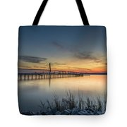 Southern Allure Tote Bag