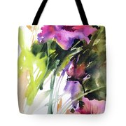 Southern Beauties Tote Bag