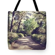 Southern Beauty 2 - Tallahassee, Florida Tote Bag