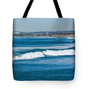 Southern California Coast Tote Bag