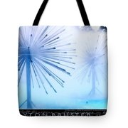 Southern California Fountains Tote Bag