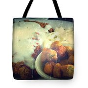 Southern Comfort Deep Fried Tote Bag