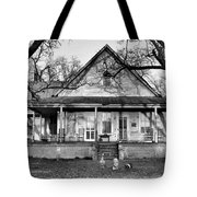 Southern Comfort Tote Bag