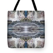 Southern Cross Tote Bag
