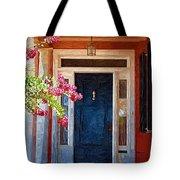 Southern Door Tote Bag