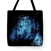 Southern Ghost Tote Bag