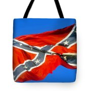Southern Heritage Tote Bag