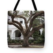 Southern Home Tote Bag
