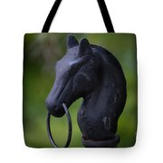 Southern Horse Head  Tote Bag