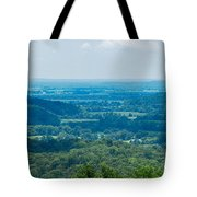 Southern Illinois Tote Bag