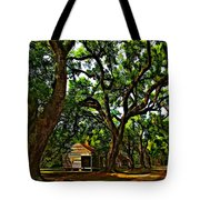 Southern Lane Tote Bag
