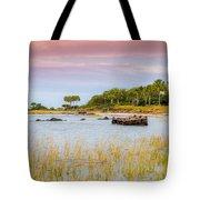Southern Living - Sullivan's Island Sc Tote Bag