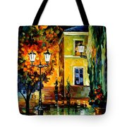 Southern Night Tote Bag