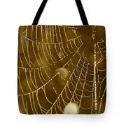 Southern Pearls Tote Bag