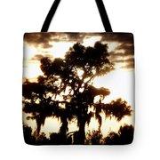 Southern Pine Tote Bag