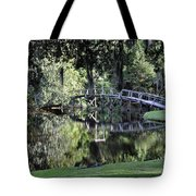 Southern Reflections Tote Bag