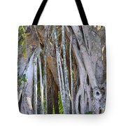 Southern Roots Tote Bag
