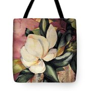 Southern Scents Tote Bag
