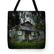 Southern Shack Tote Bag