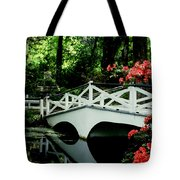 Southern Splendor Tote Bag