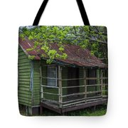 Southern Traditions Tote Bag
