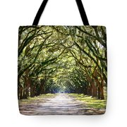 Southern Way Tote Bag
