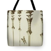Southern Welcome Tote Bag