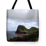 Southwest Coast Of Maui Tote Bag
