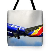 Southwest One Tote Bag