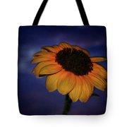 Southwest Sunflower Tote Bag