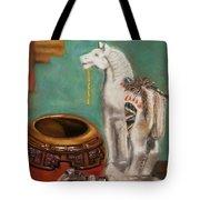 Southwest Treasures Tote Bag