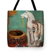 Southwest Treasures Tote Bag