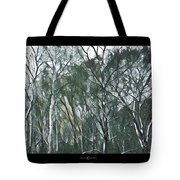 Southwind Woods Tote Bag