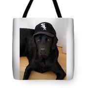 Sox Fan Tote Bag