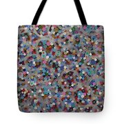 Space 2016 Tote Bag