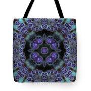 Space Ornament Tote Bag