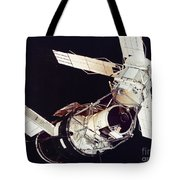 Space: Skylab 3, 1973 Tote Bag