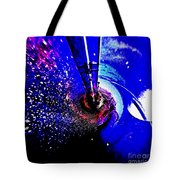 Space The Other Dimension Tote Bag