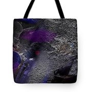 Space Travel 2 Tote Bag