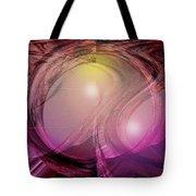 Spacebase Tote Bag