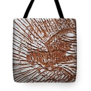 Spaces Beyond - Tile Tote Bag