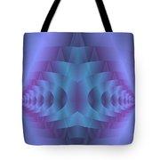 Spacial Conundrum Tote Bag