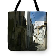 Spain One Way Tote Bag
