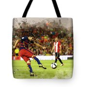 Spain Spanish Super Cup Tote Bag