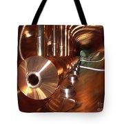 Spallation Neutron Source, Linac Tote Bag