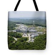 Spallation Neutron Source Tote Bag